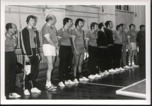Kralupy 1978